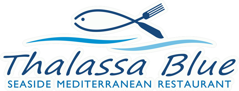 Thalassa Blue SeaSide Mediterranean Restaurant