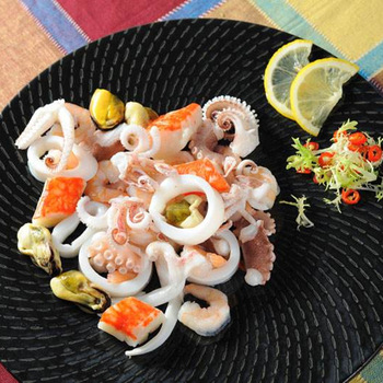 MIX SEAFOOD (2 PERSONS)